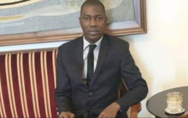 Nommé Secrétaire d'État, Mamadou Saliou Sow a failli rejoindre Sonko