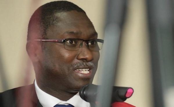 DERNIÈRE MINUTE- Ismaila Madior Fall nommé Ministre d'Etat