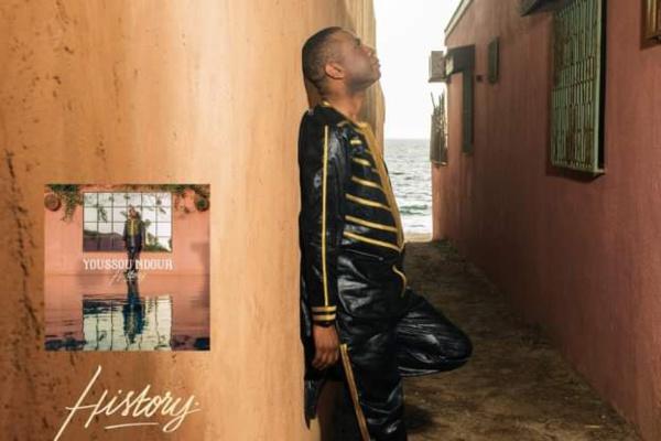 """Découvrez ce nouveau son du """"Roi du Mbalax"""" Youssou Ndour !"""