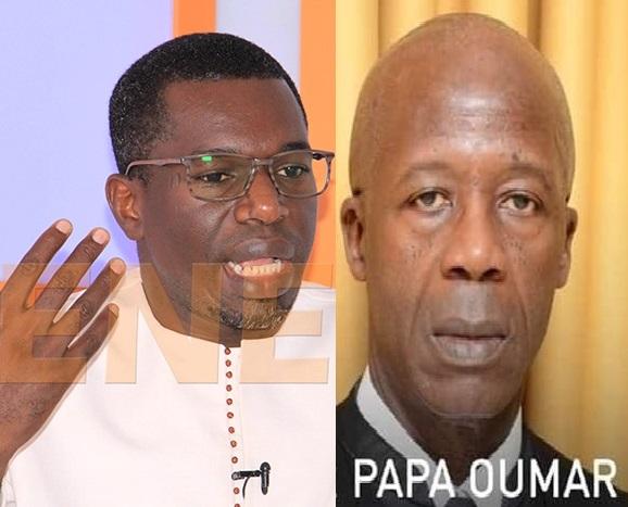 Le Juge Dème tacle le président du Conseil constitutionnel: «Il a raté le rendez-vous de dire la vérité...»