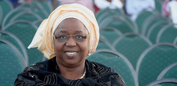 Présidence de l'Itie : Awa Marie-Coll Seck remplace Mankeur Ndiaye