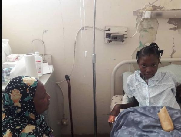 Amputation d'une élève : Le maire de Pikine, Abdoulaye Timbo, indexé