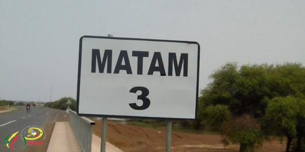 Découverte macabre : Un boulanger retrouvé mort à Matam