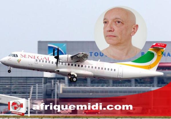 Air Sénégal: l'amateurisme sans fin…