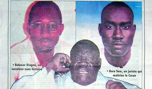 L'oncle de Bara Sow demande justice pour son neveu tué