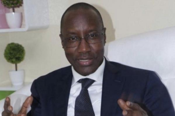 Éjecté des Domaines : Mamour Diallo vers la Crei ?