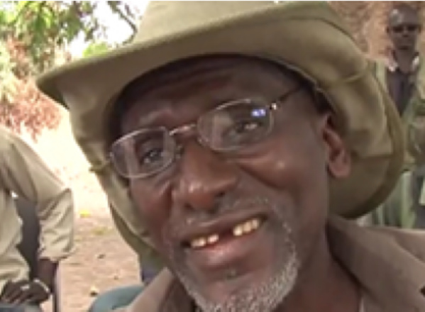 Paix en Casamance : Salif Sadio fait le point ce samedi
