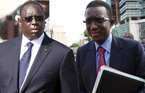 Ministère Des Finances : Les Hommes D'Amadou BA Passent À La Trappe