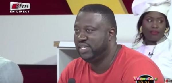 """Ibou Thiobane: """" Je vais porter plainte contre l'ambassade France"""""""