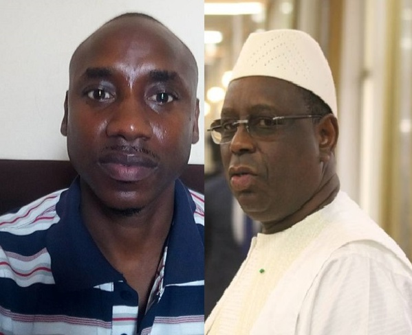 Macky Sall a parlé avec le frère de Réné Capain Bassène, cité dans la tuerie de Boffa