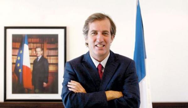 Ce que l'on sait du nouvel ambassadeur de France à Dakar, Philippe Lalliot