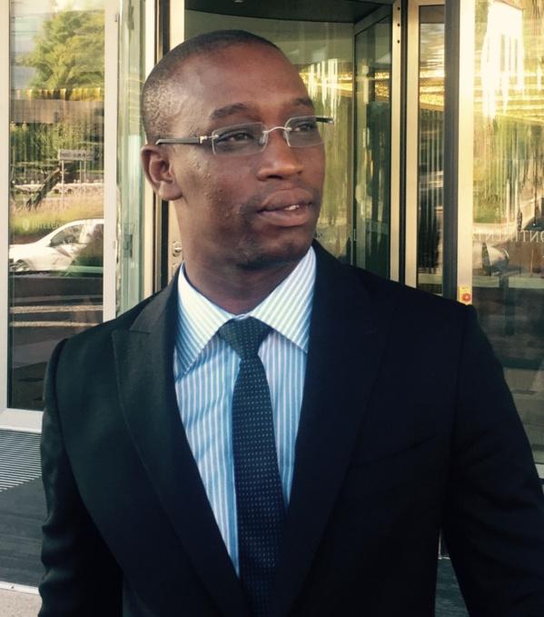 DERNIÈRE MINUTE- Mamadou Thiam de la cellule de communication de la Présidence victime d'une attaque cardiaque