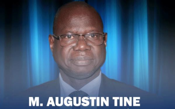 Augustin Tine MDC Maire de Fandène n'implique aucun protocole avec les Fandénois (Images)