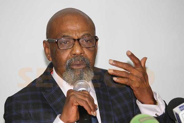 Pape Samba Mboup : «Des gens ont saboté les retrouvailles entre Me Wade et Macky Sall»