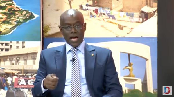 Quand Thierno Alassane Sall défendait Aliou Sall et... (Vidéos)