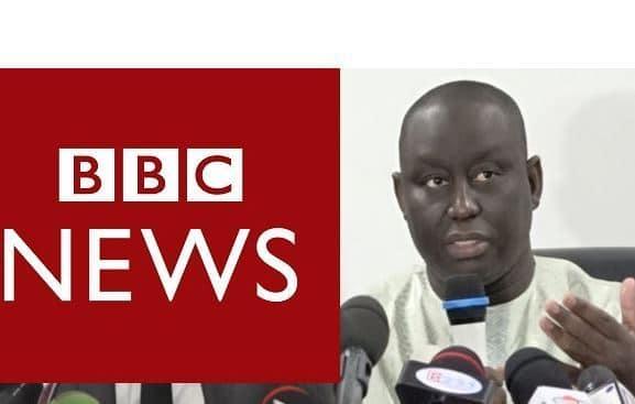 Guerre non déclarée du pétrole et du gaz: le Sénégal agressé