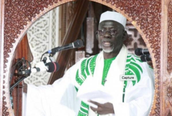 Nécrologie : l'imam ratib de Dakar a perdu son épouse