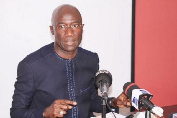 Me Moussa Sarr : «Ceux qui sont en possession du rapport de l'Ige peuvent être poursuivis»