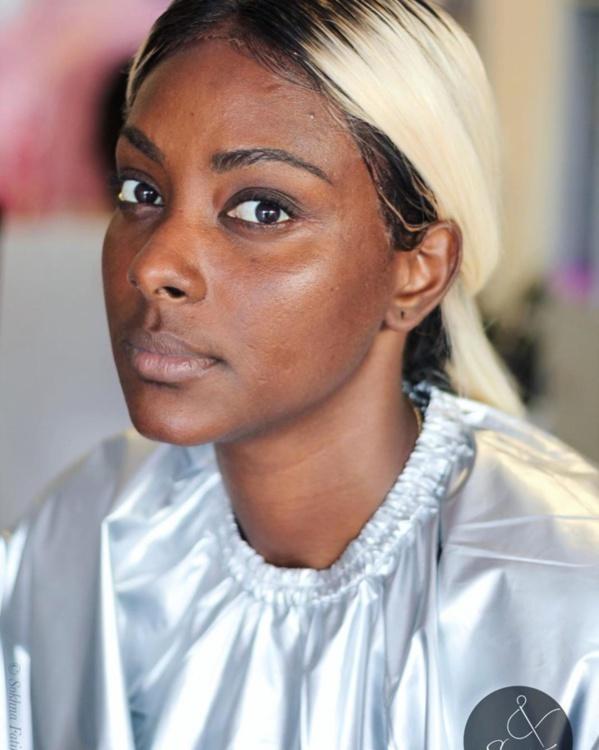 Marème Dial : «j'ai une fille, mais le mariage n'est pas une priorité malgré les prétendants»