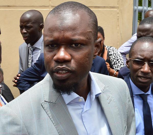 ET LA JUSTICE POLITIQUE ENTRA DANS LA DANSE! (Ousmane Sonko)