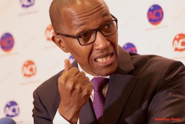 Abdoul Mbaye : « Je me tiens à la disposition de la DIC… »