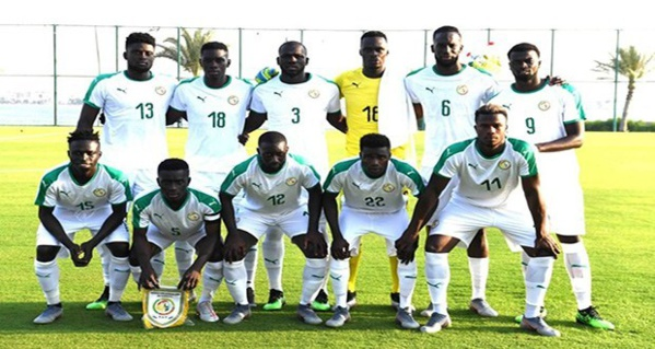 Préparation de la CAN 2019 : Le Sénégal bat le Nigeria en match amical (1-0)
