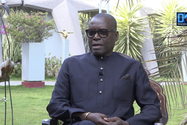 Affaire Petrotim-  Pierre Goudiaby Atepa attendu jeudi prochain à la BAG, Samuel Sarr annoncé...