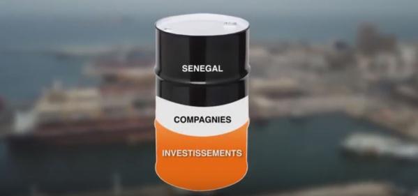 En réalité ils rêvent de voir le Sénégal bruler avant le 1er baril (Marvel