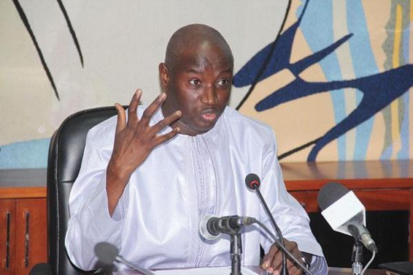 Après Aliou Sall et El Hadj Kassé : Aly Ngouille, prochaine victime de l'affaire Petro-Tim ?