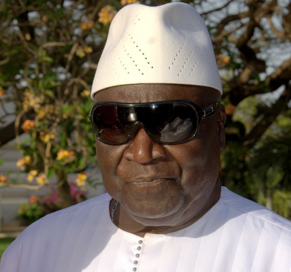 Dialogue National: Famara Ibrahima Sagna introuvable
