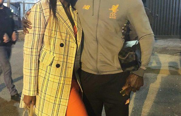 Sadio Mané en privé : sa copine, son maillot en haillons, ses hobbies…: «La seule fille que je lui ai connue s'appelait...»