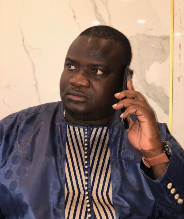 """Matar Diop : """" Khassim Mbacké passe le plus clair de son temps à s'attaquer au Président Macky Sall, mais il perd rien pour attendre"""""""