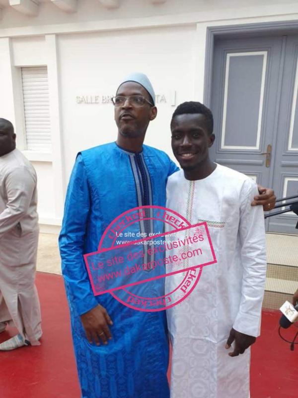 La réaction du Directeur des DOMAINES du Sénégal, Mame Boye Diao