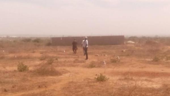 Escroquerie foncière: Un frère de Marième Faye Sall dans de sales draps, Makhary Faye, recherché par la Gendarmerie de Foire