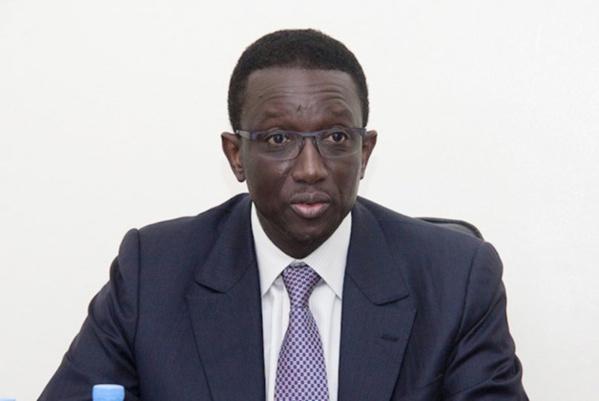 Diplomatie sénégalaise: Amadou Bâ prépare un grand chamboulement