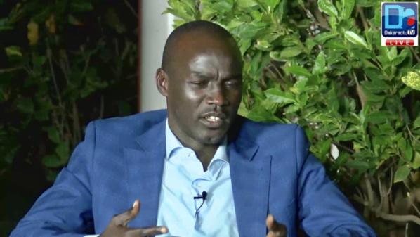 Meïssa Mahécor Diouf à l'opposition : « En réalité nous avons en face de nous des acteurs de mauvaise foi qui semblent être à la solde de compagnies pétrolières étrangères. »