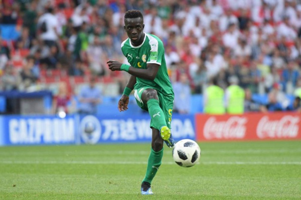 Idrissa Gueye, l'âme du Sénégal