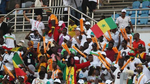 CAN 2019: c'est parti pour la demi-finale entre le Sénégal et la Tunisie