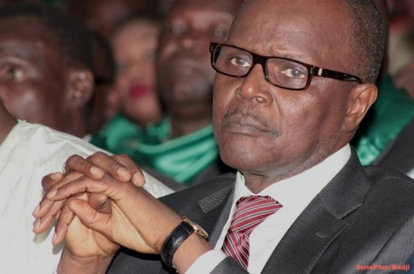 Nécrologie : Ousmane Tanor Dieng n'est plus !