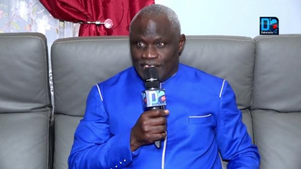 Gaston Mbengue : « Ousmane Tanor Dieng était un homme loyal »