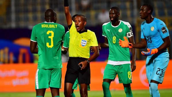 CAN 2019: Koulibaly, une absence qui fait mal au Sénégal