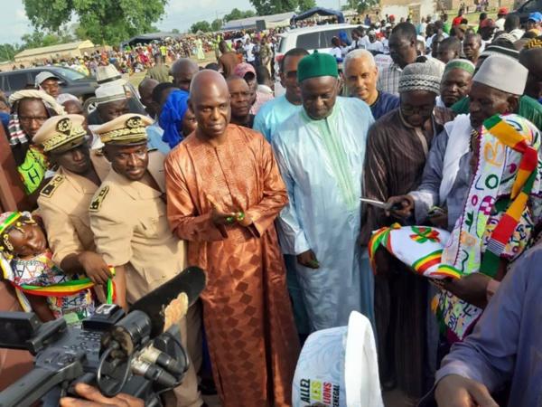 « Réconcilier le Sénégal des profondeurs et le Sénégal des surfaces »