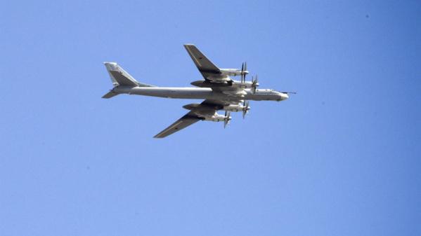 Séoul accuse la Russie d'avoir violé son espace aérien, Moscou dément