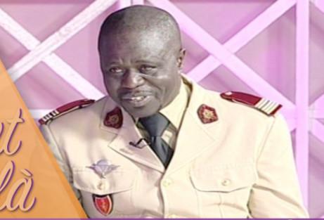 Dr Mame Thierno Dieng, promu général par Macky Sall, devient le Directeur Général de l'hôpital Principal de Dakar