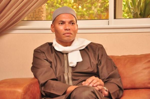 """Révélations sur le """"gouvernement """" de Karim Wade !"""