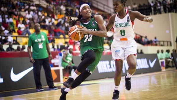 Sénégal – Nigeria acte 3