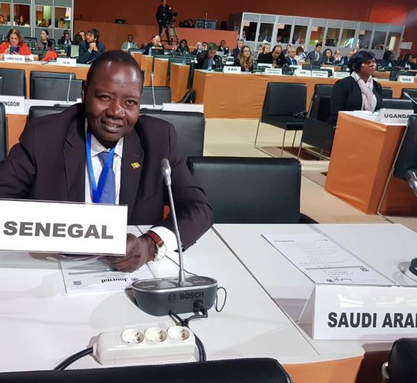 Rues et Places de France au nom des Tirailleurs sénégalais : Fodé Sylla encourage le Président Macron et l'invite à aller au-delà