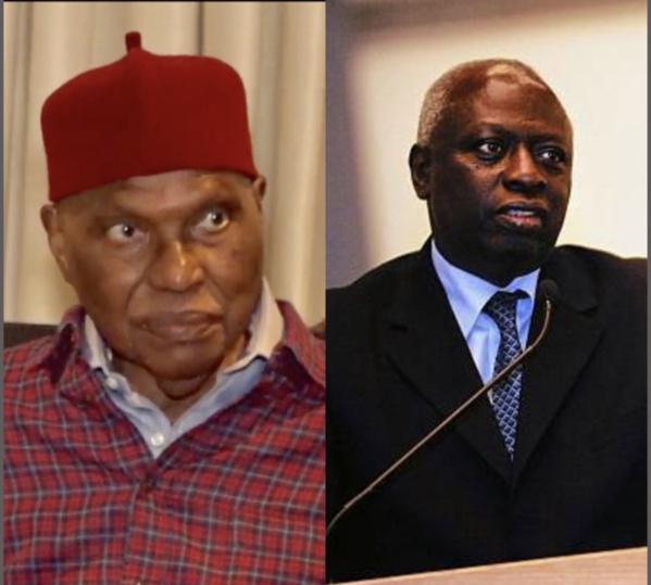 Décès de Jacques Diouf : Abdoulaye Wade rend hommage à « un cadre international de haut vol... »