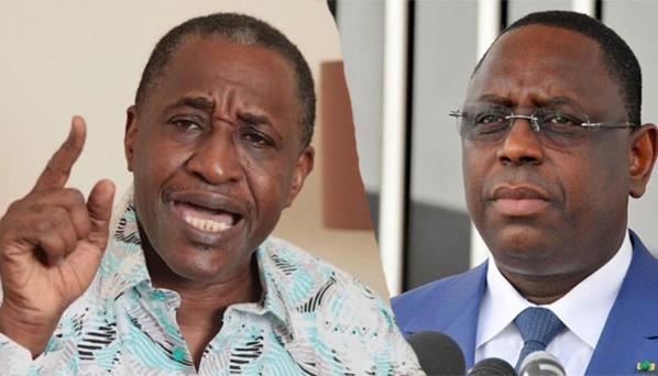 Offense au chef de l'état : Adama gaye entendu dans le fond jeudi prochain