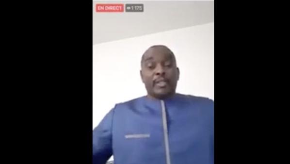 Scandale du Pétrole et du Gaz: Baba Aïdara va publier une nouvelle vidéo explosive